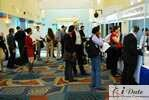 Registration at iDate2007 Miami