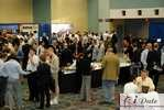 Exhibit Hall at the January 27-29, 2007 Annual Miami Internet Dating and Matchmaking Industry Conference