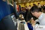 Internet Station at the 2007 Miami Internet Dating Convention