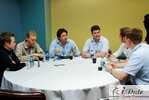 Lunch Meetings at the 2007 Internet Dating Conference in Miami