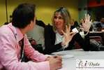 Lunch Meetings at iDate2007 Miami
