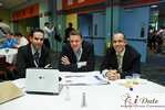 Lunch Meetings at the 2007 Miami Internet Dating Convention and Matchmaker Event