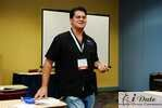 Moniker at the January 27-29, 2007 Online Dating Industry and Matchmaking Industry Conference in Miami