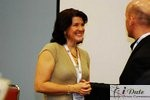 Alison Armstrong at the 2007 Internet Dating Conference in Miami