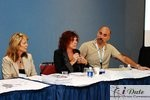 Matchmaking Panel Session at the January 27-29, 2007 iDate Online Dating Industry Conference in Miami