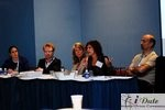 Matchmaking Panel at the 2007 Internet Dating Conference in Miami