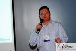 Steve Sarner at the 2007 Matchmaker and iDate Conference in Miami