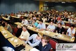 Audience during the Final Session at the January 27-29, 2007 iDate Online Dating Industry Conference in Miami