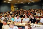 Audience during the Final Session at the 2007 Miami Internet Dating Convention and Matchmaker Event