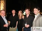 Evening Cocktail Reception at the 2007 Miami Internet Dating Convention and Matchmaker Event
