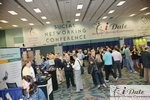 Exhibit Hall at iDate2010 Miami