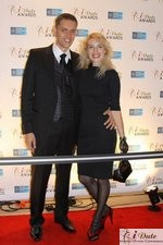 Andrew + Julia Boon (Boonex) Award Nominees at the 2010 Miami iDate Awards
