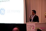 Tai Lopez (CEO of DatingHype) at iDate2011 California