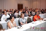 The Audience at the 2011 Online Dating Industry Conference in California