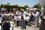 Online Dating Industry Lunch at the 2011 Online Dating Industry Conference in California