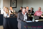 Audience at the 5th Australian iDate Mobile Dating Business Executive Convention and Trade Show