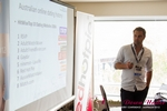 Dave Heysen at iDate Down Under 2012