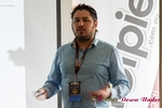 David Iwanow (Amnesia Razorfish) at the 2012 Asia Pacific Online Dating Industry Down Under Conference in Sydney