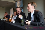 Final Panel Debate at the November 7-9, 2012 Sydney Australian Online and Mobile Dating Industry Conference