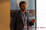 Lucien Schneller (Dating Industry Manager) Google at iDate Down Under 2012: Sydney