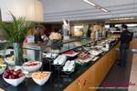 Lunch at iDate2012 Australia