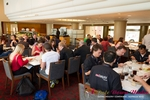 Lunch at the 2012 Sydney  Asia Pacific Mobile and Internet Dating Summit and Convention