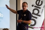 Matthew Pitt (COO) White Label Dating at the 2012 Australian Online Dating Industry Down Under Conference in Sydney