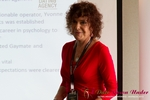 Yvonne Allen on Matchmaking in Australia at the 2012 Asia-Pacific Online Dating Industry Down Under Conference in Sydney