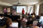 Yvonne Allen on Matchmaking in Australia at iDate2012 Sydney