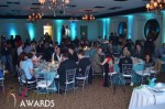 Awards Dining Room at the January 24, 2012 Internet Dating Industry Awards Ceremony in Miami