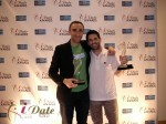 Sam Yagan & Joel Simkhai at the 2012 iDate Awards Ceremony