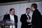 Sam Yagan - OKCupid.com - Winner of Best Dating Site 2012 at the 2012 Internet Dating Industry Awards in Miami