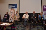 Dating Algorithms Panel and Debate at Miami iDate2012
