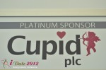 Platinum Sponsor - Cupid.com at Miami iDate2012