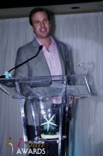 Lance Barton - IAC/ Match.com - Winner of Best Marketing Campaign 2012 at the 2012 iDate Awards Ceremony