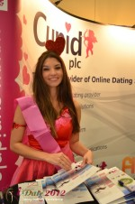 Cupid.com - Platinum Sponsor at the 2012 Internet Dating Super Conference in Miami