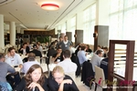 Lunch  at iDate2012 Cologne