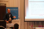Brendan O'Kane - Messmo - Software Session at the June 20-22, 2012 Mobile Dating Industry Conference in L.A.