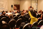 Questions from the Audience  at iDate2012 West