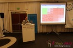 Brian Bowman (CEO of TheComplete.me) shows Android Fragmentation at iDate2012 L.A.
