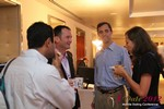 Business Networking at the 2012 L.A. Mobile Dating Summit and Convention
