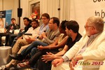 Final Panel of Dating Industry CEOs at the June 20-22, 2012 L.A. Online and Mobile Dating Industry Conference