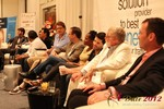 Final Panel of Dating Industry CEOs at the 2012 L.A. Mobile Dating Summit and Convention