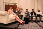 Tanya Fathers (CEO of Dating Factory) on Final Panel at the June 20-22, 2012 L.A. Internet and Mobile Dating Industry Conference