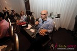 "Audience CEO's provide advice during the ""iDate CEO Therapy"" session at the June 20-22, 2012 L.A. Internet and Mobile Dating Industry Conference"