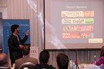 Josh Wexelbaum (CEO of LeadsMob) on Mobile Affiliate Marketing at the 2012 L.A. Mobile Dating Summit and Convention