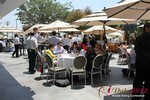 Lunch at the June 20-22, 2012 L.A. Online and Mobile Dating Industry Conference