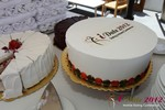 The iDate Cake at the 2012 Internet and Mobile Dating Industry Conference in L.A.