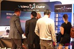 Mobile Video Date (Exhibitor) at the 2012 L.A. Mobile Dating Summit and Convention