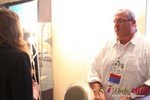 LoudDoor (Exhibitor) at the 2012 L.A. Mobile Dating Summit and Convention